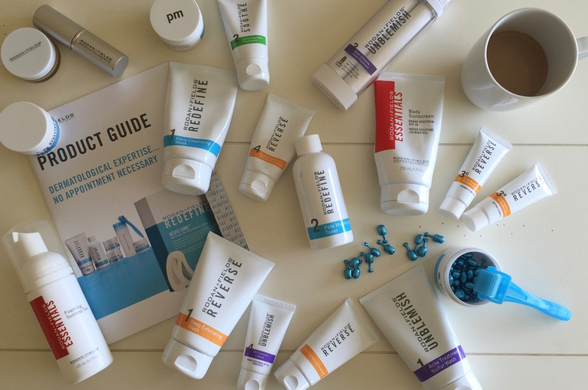 R+F Products